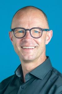 Rainer Summe-Frankenberg, stellv. Vorsitzender / Presse