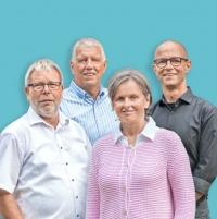 Kreistagskandidaten der Hagener CDU stellen sich vor